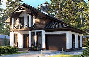 строительства частных домов